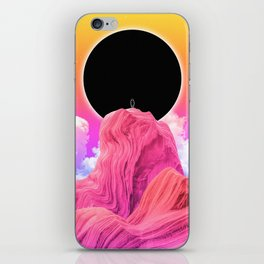 Now more than ever iPhone Skin