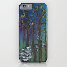 Illuminated Path Slim Case iPhone 6s