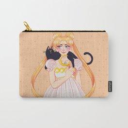 Usagi & Luna Carry-All Pouch