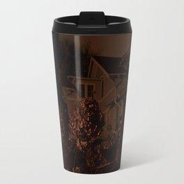 Night House Travel Mug