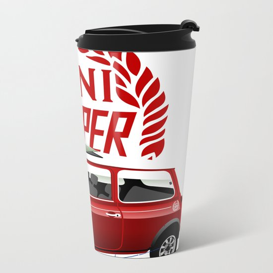 Stunning Mini Cooper Travel Mug Ideas - Best Image Engine - xnuvo.com