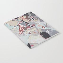 NOGA II Notebook