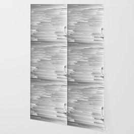 Japanese Glitch Art No.4 Wallpaper