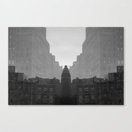 Reversal #3 Canvas Print