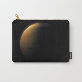 Peace. Carry-All Pouch