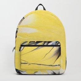 Hello  Yellow ! Backpack