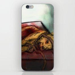 The Death of Aslan iPhone Skin