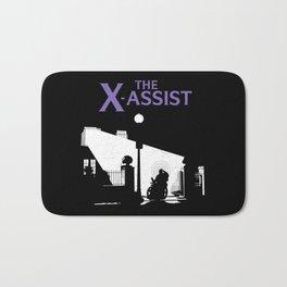 The X-Assist Bath Mat