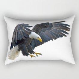 Talons Out Rectangular Pillow