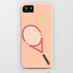 #19 Tennis iPhone (5, 5s) Slim Case