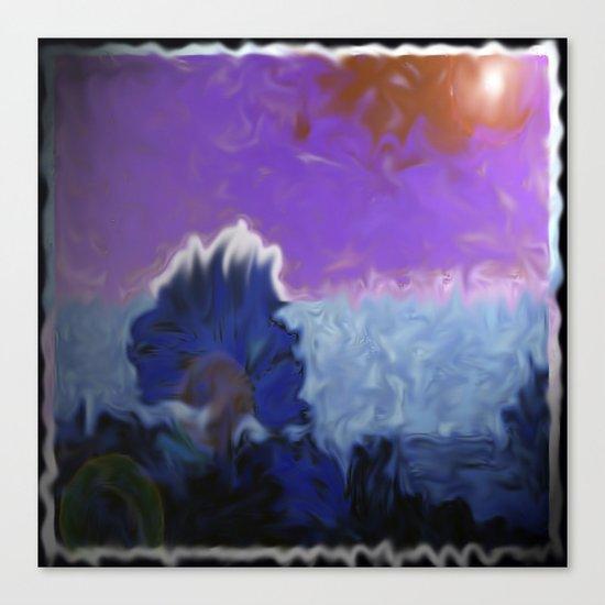 Harmony Tree Canvas Print