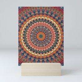 Mandala 450 Mini Art Print