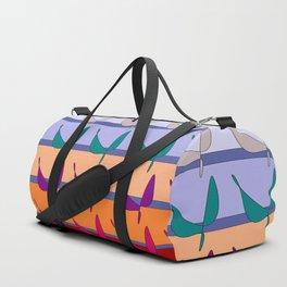 zappwaits look Duffle Bag