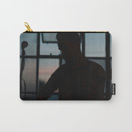 Sacramento Sunset 2 Carry-All Pouch