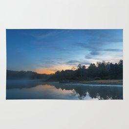 Pendleton Dawn Lake Rug