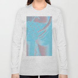 Abstract 89 Long Sleeve T-shirt