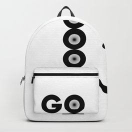 GO ON. All eyes on you! Backpack