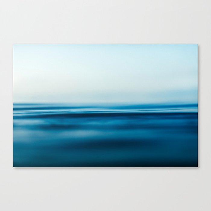 Venice Lines Canvas Print