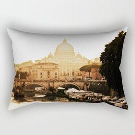 VATICAN Rectangular Pillow