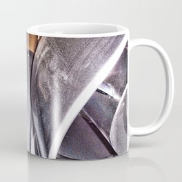 """The Amazing Flying Car"" Coffee Mug"