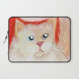 Jace the Ragdoll Laptop Sleeve
