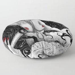 Animus Floor Pillow