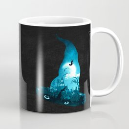 The Witches Hour Coffee Mug