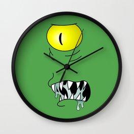 KK from the Cosmos Wall Clock