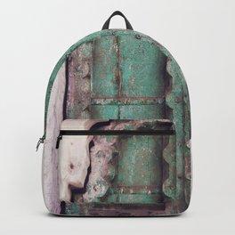 Doors Of Rajasthan Backpack