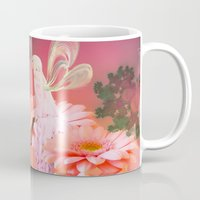 fairy Mugs featuring Fairy by Shalisa Photography