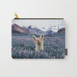 why do you love nature? Carry-All Pouch