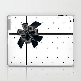 Gifted: Black Tie Affair Laptop & iPad Skin