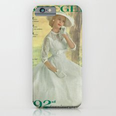 1957 Spring/Summer Catalog Cover Slim Case iPhone 6s