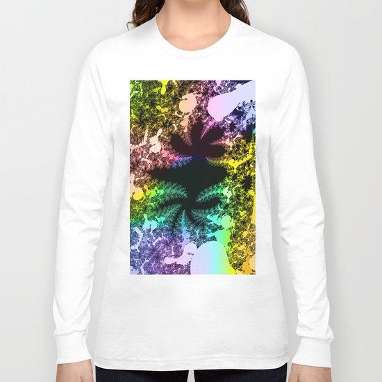 this blob must go Long Sleeve T-shirt