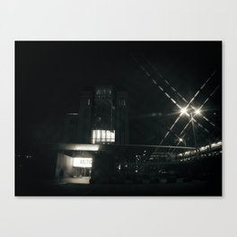 Baltic Canvas Print