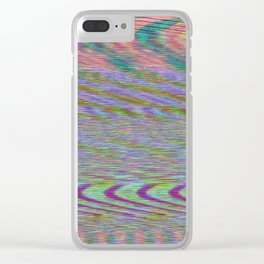Quintet in A major for Clarinet and Strings, K. 581 Clear iPhone Case