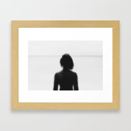 Ardú - We Will Rise Framed Art Print