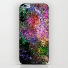 Watercolor iPhone & iPod Skin