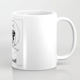 last place Coffee Mug