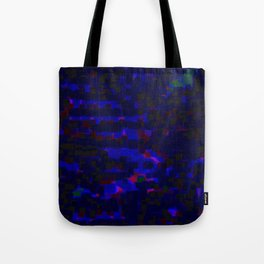 Today's abstract ... 3 Tote Bag