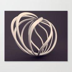 XY1 Canvas Print