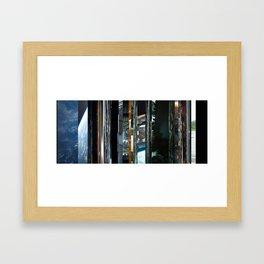 Gravity (2013) Framed Art Print
