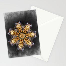 Pandanus Palm Fruit Kaleidoscope Stationery Cards