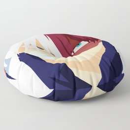 Todoroki Floor Pillow