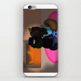 Happy Valentines day! iPhone Skin