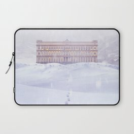 This is my budapest hotel Laptop Sleeve