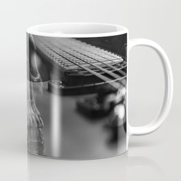 STRINGS AND BONES Coffee Mug