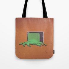 Press Play Tote Bag