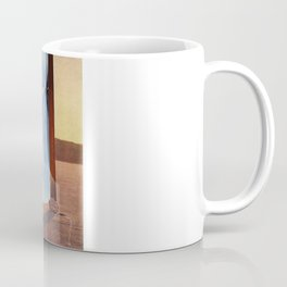 The broken window Coffee Mug