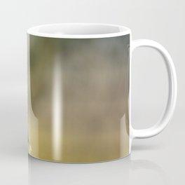 Thrush with Bread Coffee Mug